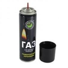 Газ для запрвки зажигалок (continent comfort) 180мл
