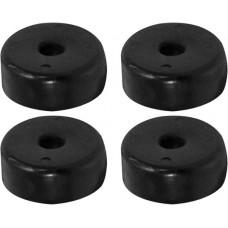 Запасные резиновые упоры-наконечники для захвата арт.35012, 4шт
