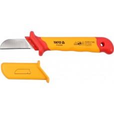 Нож для кабеля 180мм (1000V)