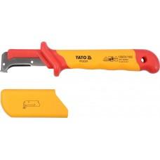 Нож для кабеля с пяткой 155мм (1000V)