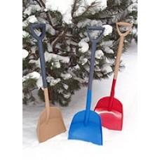 Лопата  для снега автомобильная