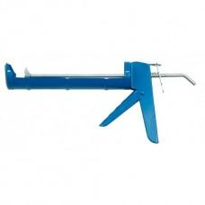 Пистолет для силикона полукорпусной