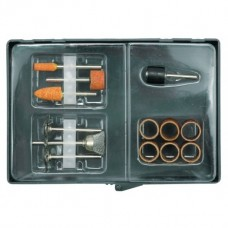 Шарошки абразивные для обработки металла, древесины и пластика (набор 13шт)