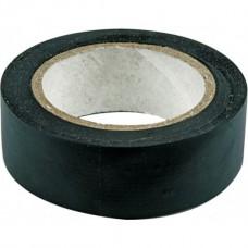 Изолента ПВХ 19мм х 10м х 0,13мм черная (10шт)