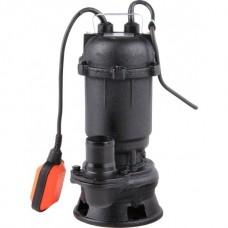 Погружной насос для грязной воды 450W (16000л/ч)