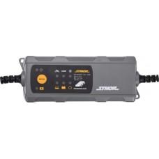 Зарядное устройство электронное (6/12V; 1/4A; мах 120Ah) 'Sthor