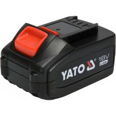 Аккумулятор 18V, 4.0Ah Li-lon