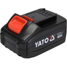 Аккумулятор 18V, 3.0Ah Li-lon