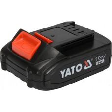 Аккумулятор 18V, 2.0Ah Li-lon