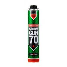 Пена монтажная Storm Gun 70k (зима)