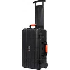 Чемодан ударопрочный герметичный пластиковый 559х351х229мм IP55