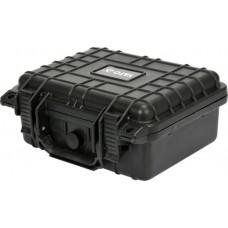 Чемодан ударопрочный герметичный пластиковый 270х246х124мм IP55
