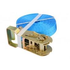Лента для крепления багажа с трещоткой 1000daN 25ммх5м