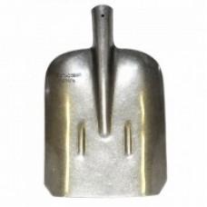 Лопата Совок б/чер сталь Рельс 23*27,5 см Лак МЛШЗ
