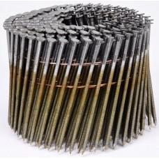 Гвозди барабанные для пневмопистолета 90х2.8мм 3000шт.