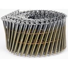 Гвозди барабанные для пневмопистолета 64х2.5мм 3000шт.