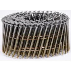 Гвозди барабанные для пневмопистолета 50х2.1мм 5400шт.
