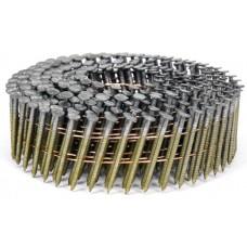 Гвозди барабанные для пневмопистолета 32х2.1мм 7200шт.
