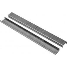 Скобы для пневмостеплера  6мм 0.9х12.7мм (12000шт)