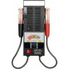 Тестер аккумуляторов аналоговый 6V, 12V, CCA200-1000A