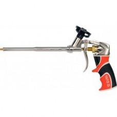 Пистолет для монтажной пены (цветная ручка)