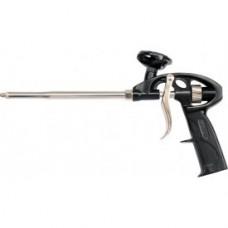 Пистолет для монтажной пены (черная ручка)