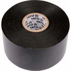 Изолента ПВХ черная 50мм х 33м х 0,19мм