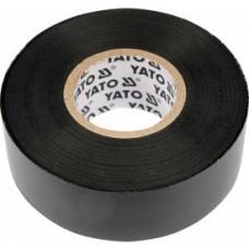 Изолента ПВХ черная 25мм х 20м х 0,19мм
