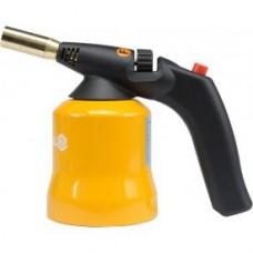 Горелка  газовая с пьезозажиганием (1200град., 1,7KW, 123г/ч)