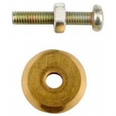 Ролик режущий запасной 12,6х3х3,0мм для плиткореза