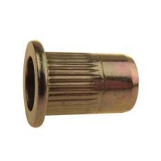Заклепка резьбовая М4х0,7мм (1000шт.)