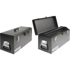 Ящик инструментальный алюминиевый ALU 510х220х240мм