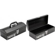 Ящик инструментальный алюминиевый 360х150х115мм
