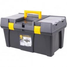 Ящик пластмассовый для инструмента 26