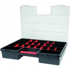 Ящик-органайзер пластмассовый 460х320мм