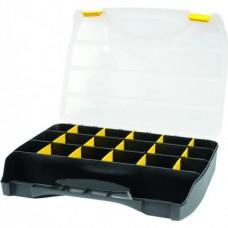 Ящик-органайзер пластмассовый 360х270мм