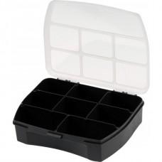 Ящик-органайзер пластмассовый 120х100х30мм