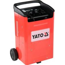 Зарядно-пусковое устройство (12-24V; 25-27A; 20-600Ah)