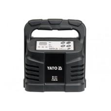 Зарядное устройство электронное (12V; 12A; 6-200Ah)---АКЦИЯ!!!