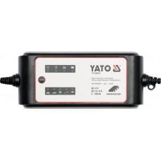 Зарядное устройство электронное 12V, 8A