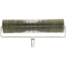 Валик аэрационный (игольчатый, пластмассовый) 500x110мм