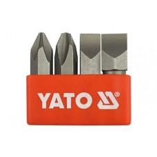Биты в наборе для yt-2800, yt-2801 (4шт)