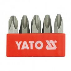 Биты в наборе PH3x36мм для yt-2800, yt-2801 (5шт)