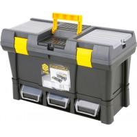 Ящики пластмассовые
