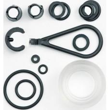 Кольца уплотнительные резиновые для опрыскивателя
