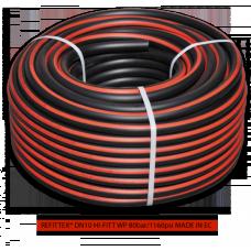 Шланг ПВХ армированный REFITTEX 80/240bar 19х30мм.