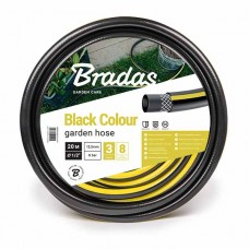 Шланг поливочный BLACK COLOUR 1