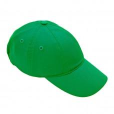 Каскетка защитная (зеленая)