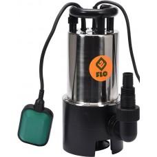 Погружной насос для грязной воды 1100W (20000л/ч)