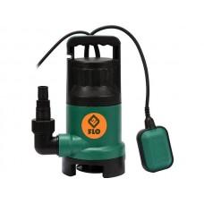 Погружной насос для грязной  воды 1100W (16000л/ч)